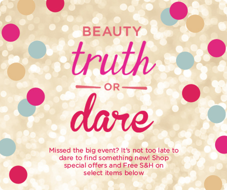 Beauty Truth or Dare
