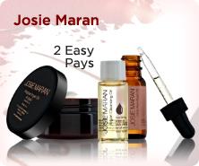 Josie Maran Discovery Trio