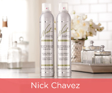 Nick Chavez Hairspray Duo