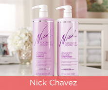 Nick Chavez Shampoo & Conditioner Duo