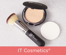 IT Cosmetics(R) Celebration Foundation & Brush