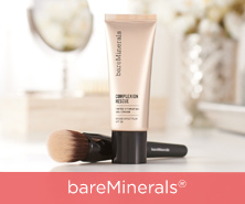 bareMinerals(R) Complexion Rescue Cream & Brush
