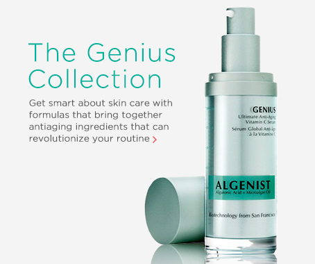 Algenist Genius C Serum