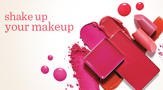 QVC Makeup Products