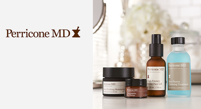 Perricone MD Youthful Radiance Collection