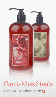 WEN Cleansing Conditioners Duo