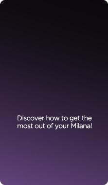 Milana Tips