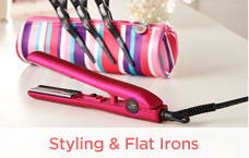 CHI Smart Compact Styling Iron