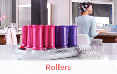 Calista Hot Rollers