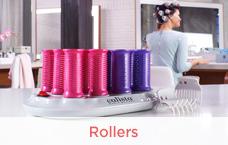 Calista Hot Rollers