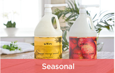 Seasonal WEN Gallons