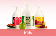 WEN Kids Cleansing Conditioner