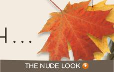 Nude color trend