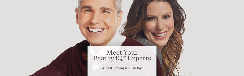 Meet Your Beauty iQ™ Experts