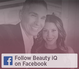 Follow Beauty iQ on Facebook
