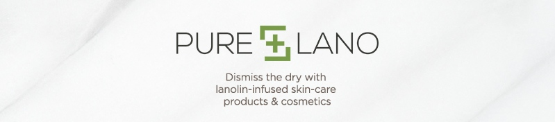 Pure Lano, Dismiss the dry with lanolin-infused skin-care products & cosmetics
