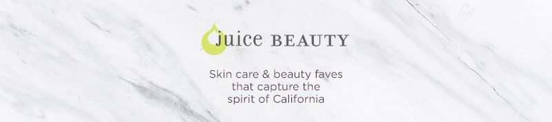 Juice Beauty. Skin care & beauty faves that capture the spirit of California