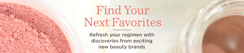 10 New Beauty Brands, Refresh your regimen with 100 exciting items from these groundbreaking lines