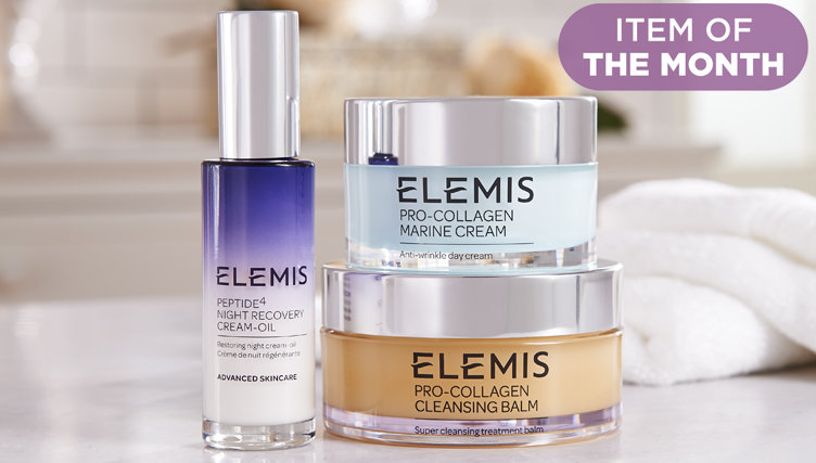 Our June Beauty Pick. Get this complexion-loving collection thru 6/30.