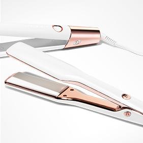 Styling & Flat Irons