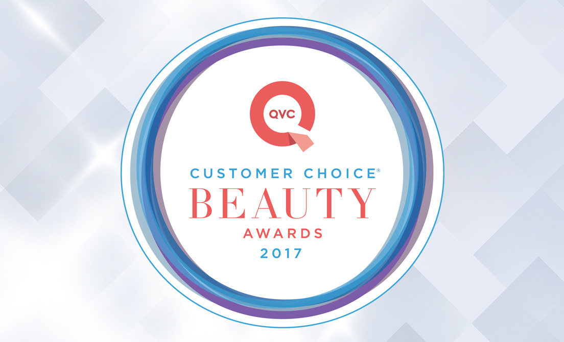 2017 QVC® Customer Choice® Beauty Awards