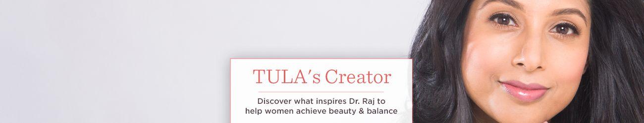 TULA's Creator