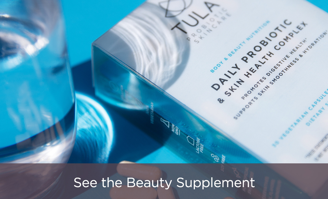 See the Beauty Supplement