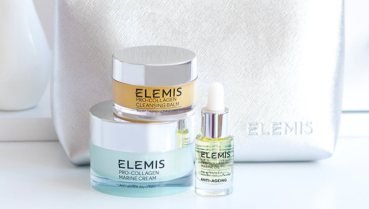 Try-Me Collection Get three skin-loving formulas for under $50