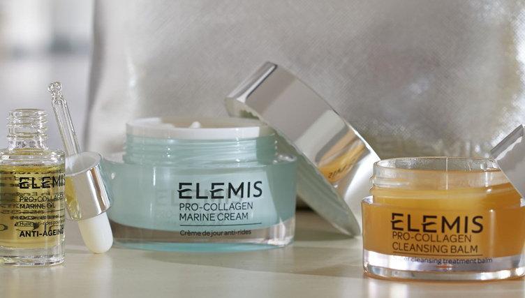 ELEMIS Try-Me Kit