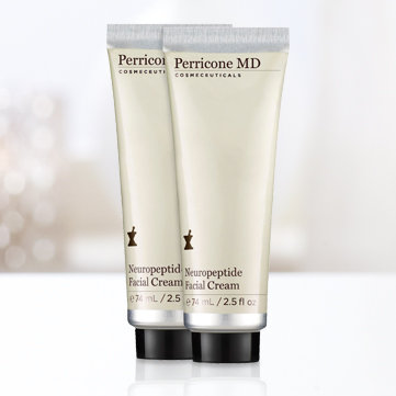 While Supplies Last Get this in-demand Perricone MD duo for under $130