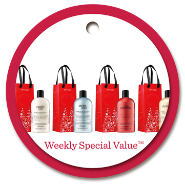 Weekly Special Value™