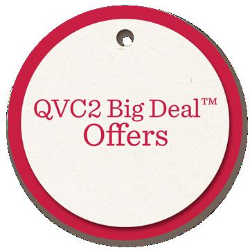 QVC2 Big Deal™  Offers