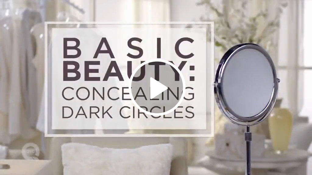 Dark Circles Under Cover