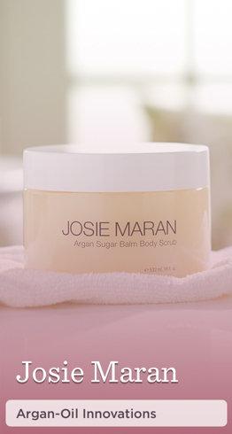Josie Maran. Argan-Oil Innovations