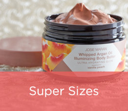 Super Sizes