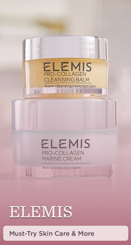ELEMIS. Must-Try Skin Care & More