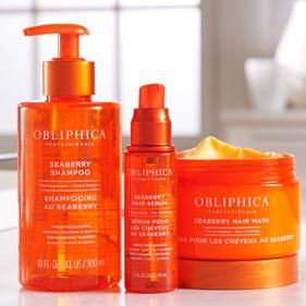Obliphica Hair Care