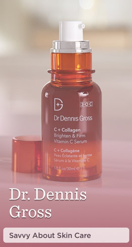 Dr. Dennis Gross. Savvy About Skin Care