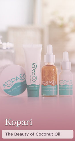 Kopari  The Beauty of Coconut Oil