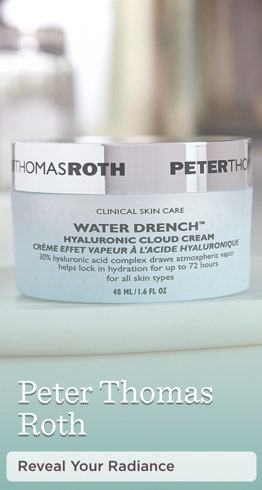 Peter Thomas Roth  Reveal Your Radiance