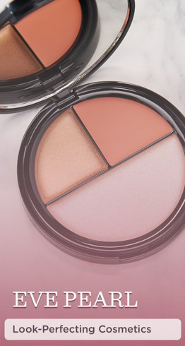 EVE PEARL  Look-Perfecting Cosmetics