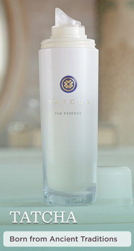 TATCHA  Born from Ancient Traditions