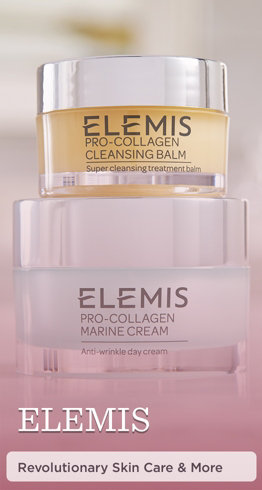 ELEMIS Revolutionary Skin Care & More