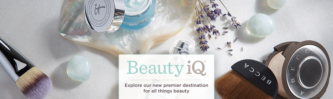 Beauty iQ,  Explore our new premier destination for all things beauty