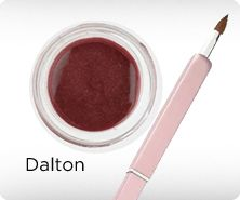 Dalton Colour Creme Lip Gloss