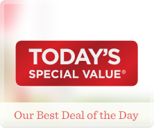 Today's Special Value(R)