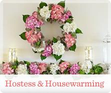 Hostess & Housewarming