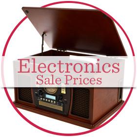 Electronics Sale Prices