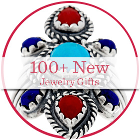 100+ New Jewelry Gifts