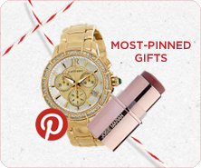 Most-Pinned Gifts